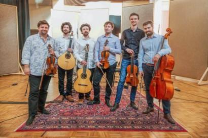 Duo Raposo et Quatuor à Cordes (Portugal)