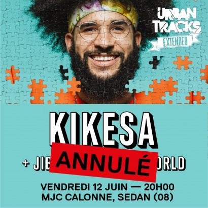Urban Tracks Extended - Kikesa + SnitchyWorld + Jibton