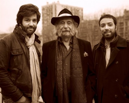 Dan Garibian Trio