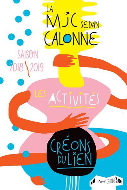 Activités - Saison 2018/2019