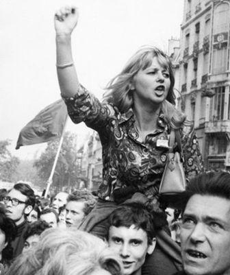 Mai 68 - Café Débat