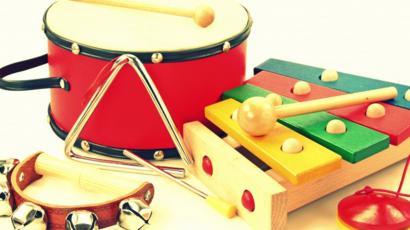 Jardin et Eveil musical