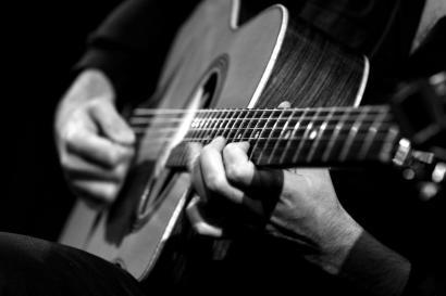 Guitare Jazz Manouche et Tzigane