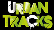 logo urban tracks site